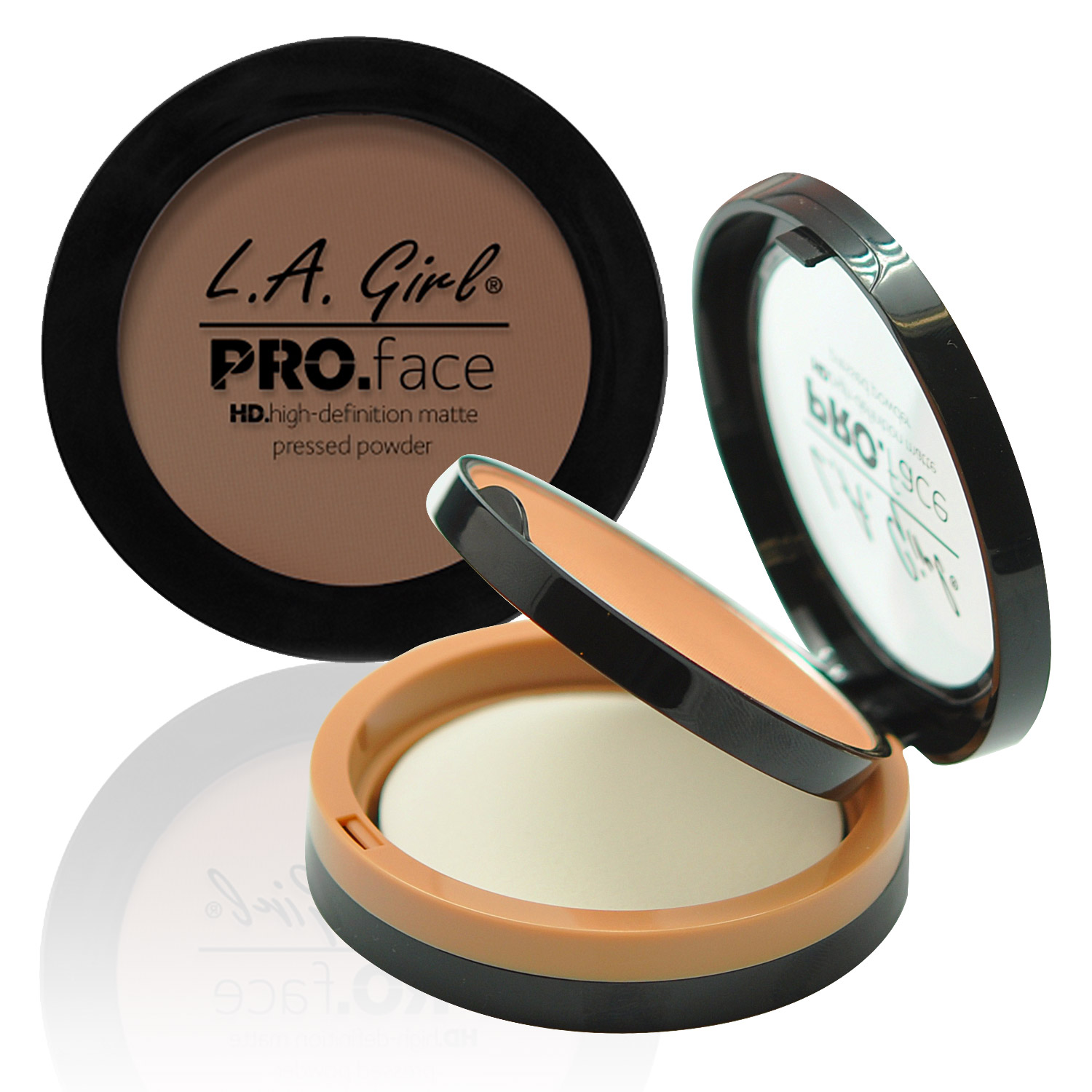 LA Girl Hd Pro Face Pressed Powder-1